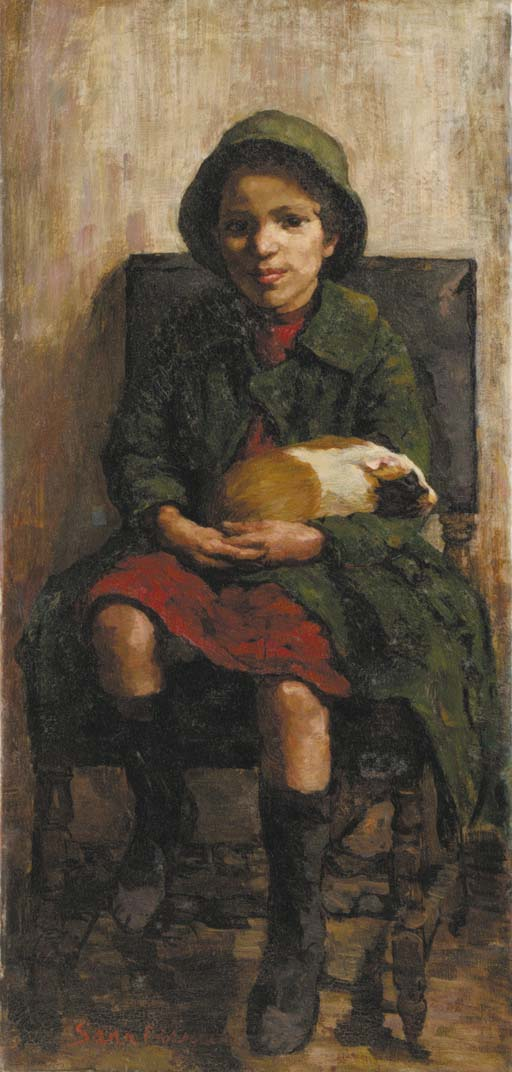 Sara Bisschop (Dutch, 1894-199