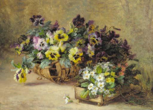 Louis Letsch (Austrian, 1856-?