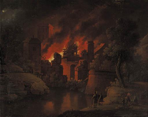 Christoph van Bemmel (1707-178