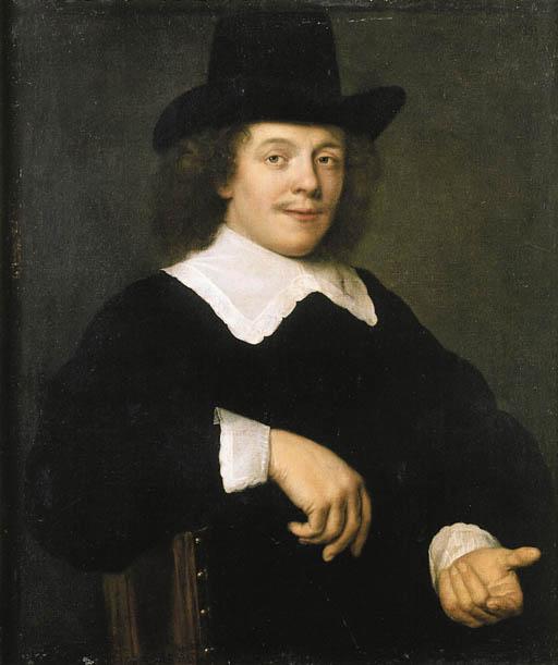 Follower of Bartholomeus van d