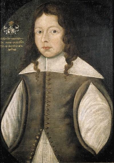 Dutch School, 1658