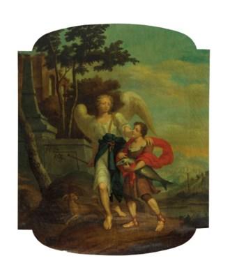 Hendrick Pola (1676-1748)