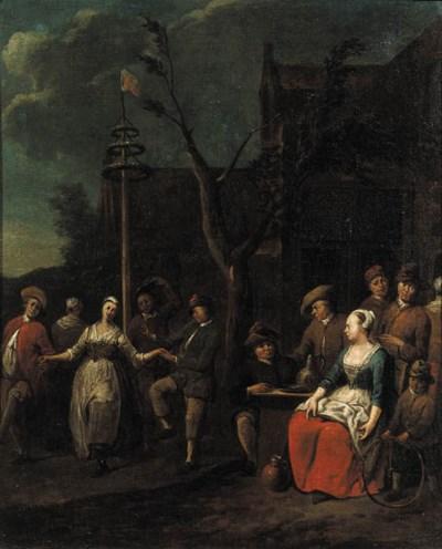 Jan Baptiste Lambrechts (1680-