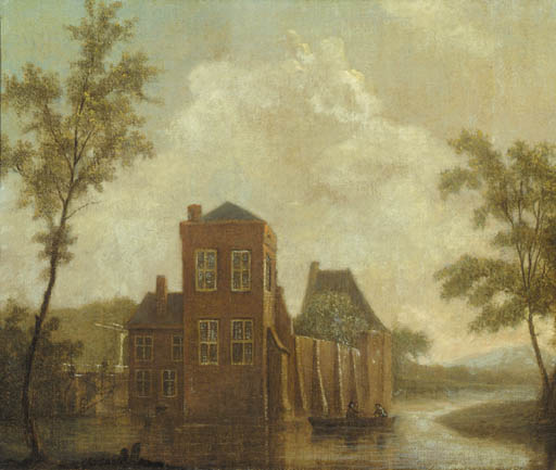 Dutch School, 17th century