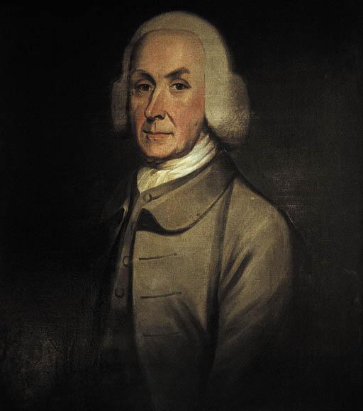 Manner of Gilbert Stuart