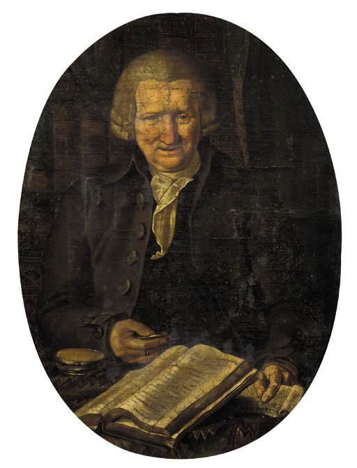 Circle of Willem Bartel van de
