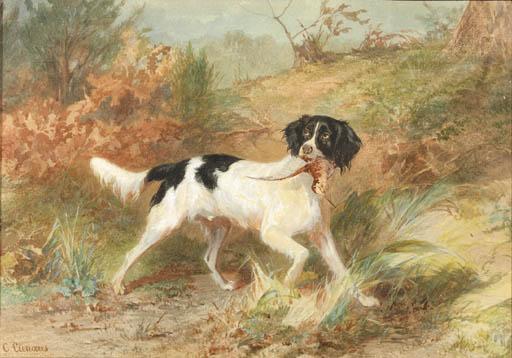 Conradijn Cunaeus (Dutch, 1828