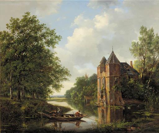 Frans Breuhas de Groot (Dutch,