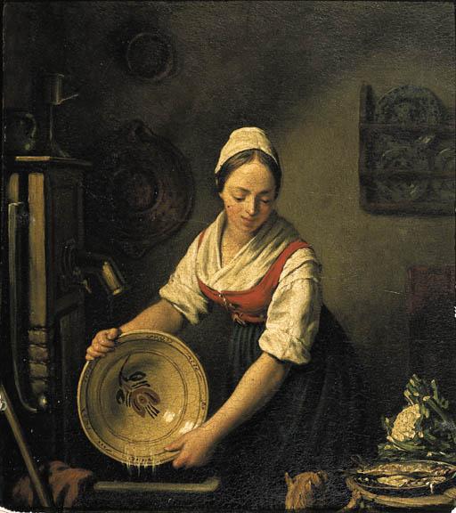 Pieter Christoffel Wonder (Dut