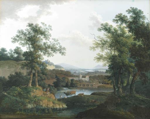 Mattheus Derk Knip (1785-1845)