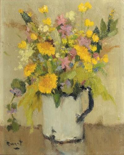 Arie Zwart (Dutch, 1903-1981)