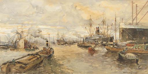 Herman Cornelis Adolf Paradies
