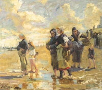 Dutch School (early 20th centu