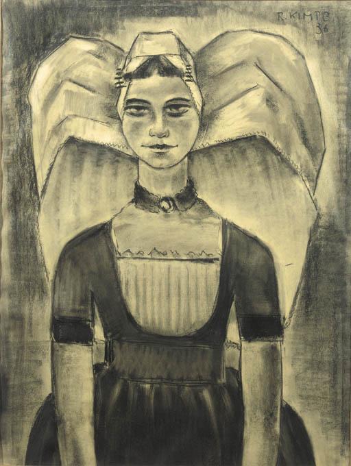 Reimond Kimpe (1885-1964)