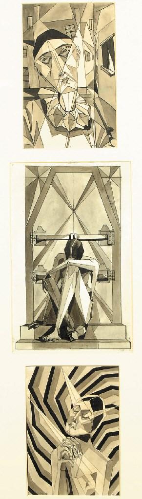 Anita Rambonnet-Daponte (1895-