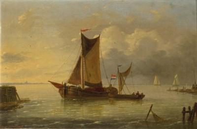 Charles-Louis Verboeckhoven (B