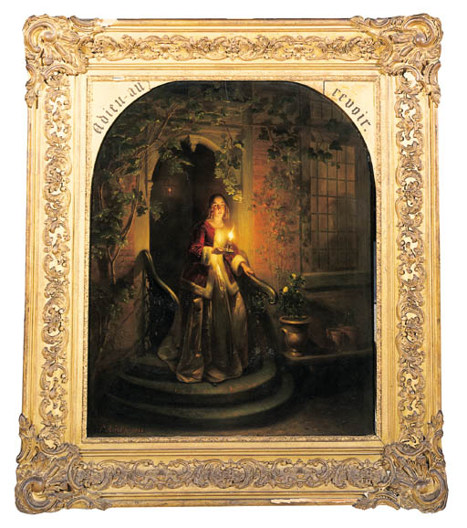 Petrus Kiers (Dutch, 1807-1875