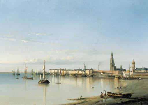 Florent Mols (Belgian, b. 1815