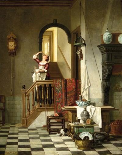 Frits Grips (Dutch, 1869-1961)