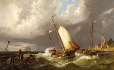 Pieter Cornelis Dommelshuizen