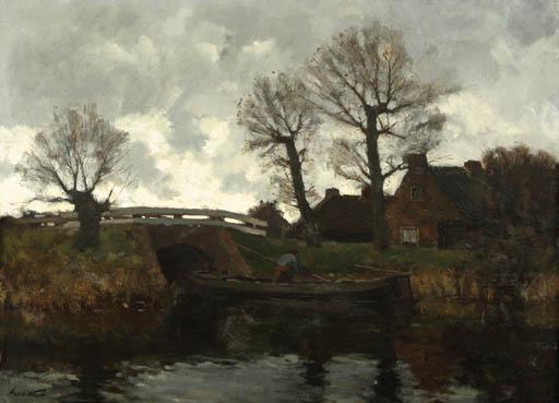 Laurent van der Windt (Dutch,