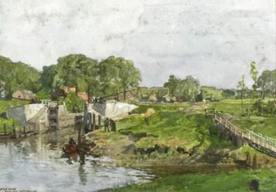 Johannes Hendrikus van Mastenb