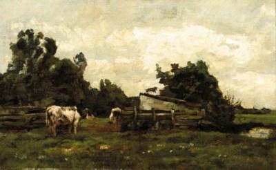 Willem de Zwart (Dutch, 1862-1