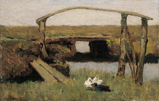 Jan Sirks (Dutch, 1885-1938)