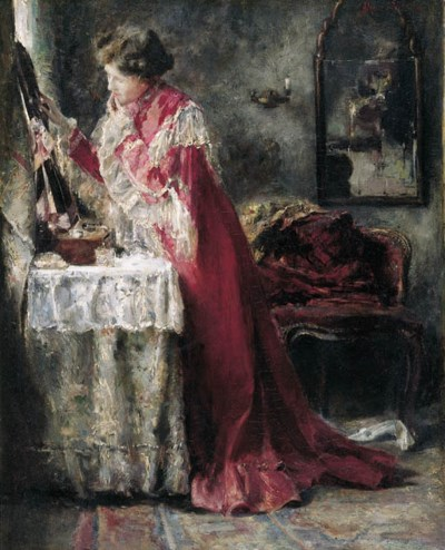 Albert Roelofs (Dutch, 1877-19
