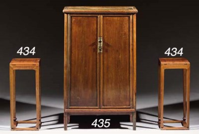 A huali tapered cabinet, Yuanj