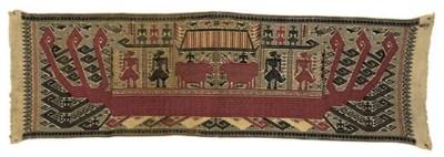 a sumatra, kroe, textile shipc