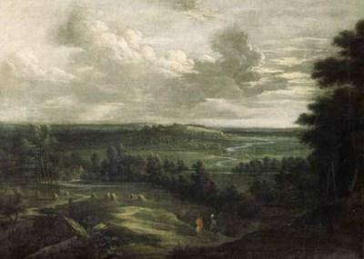 Lucas van Uden (1595-1672)