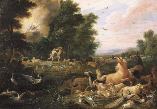 Lambert de Hondt I (before 162
