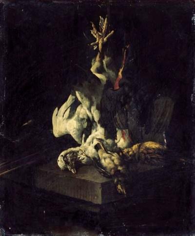 Cornelis Lelienbergh (circa 16
