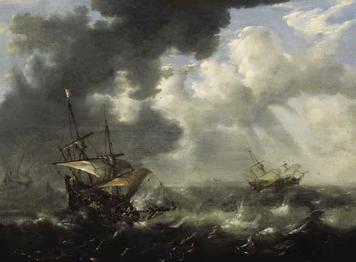D.W. (17th Century)