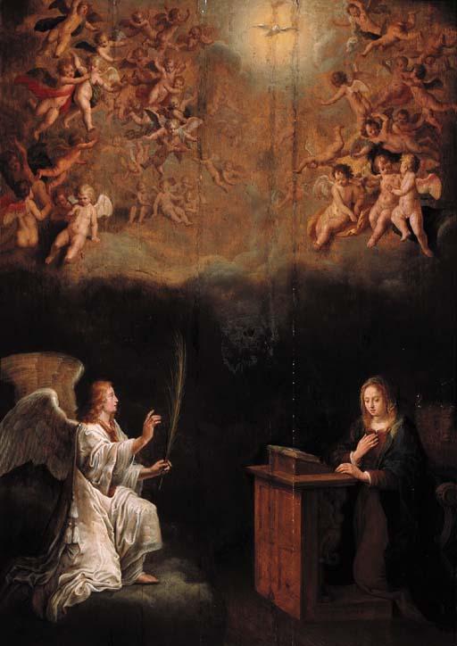 Adriaen van Nieulandt (1587-16