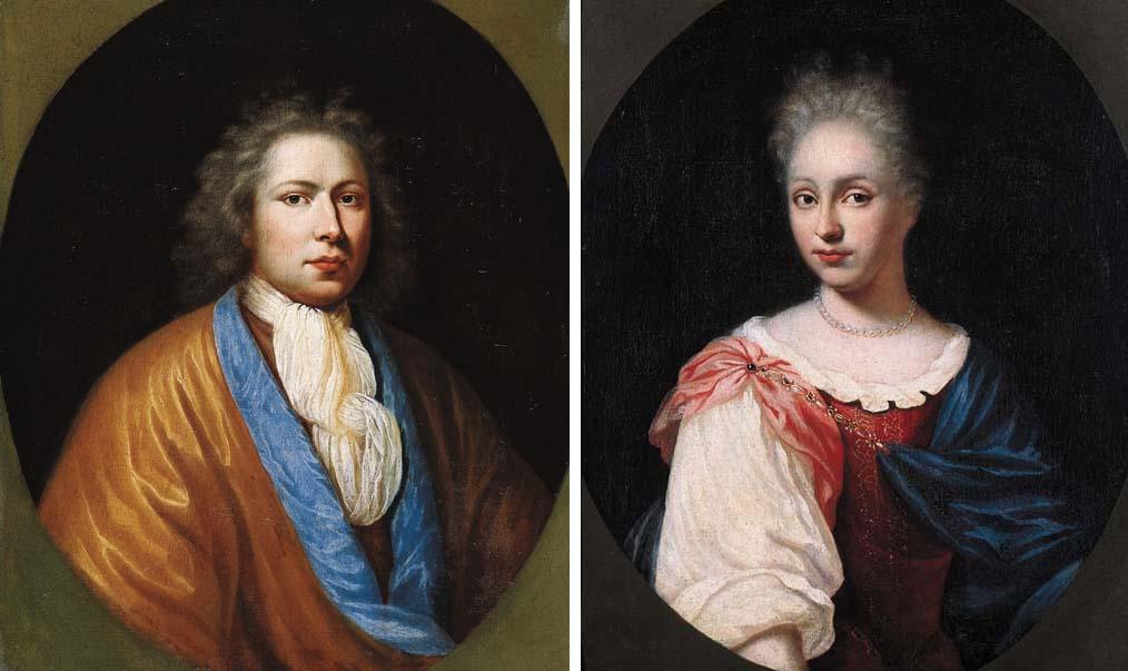 Jan Brouwer (active circa 1700)