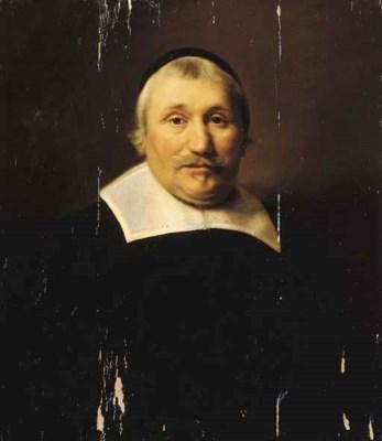 Abraham de Vries (circa 1590-1