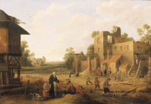 Joost Cornelisz. Droogsloot (1586-1666)