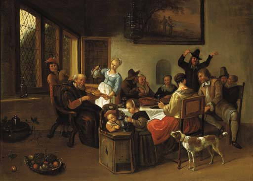 Hendrick de Valk (active circa 1693)