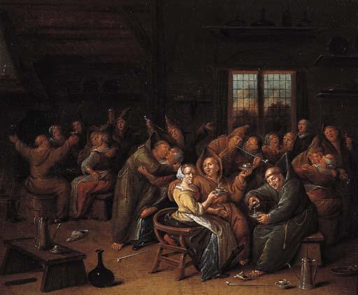 Jan Molenaer (born 1654)