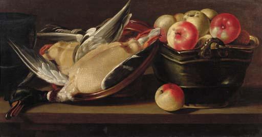 Follower of Cornelis Jacobsz.