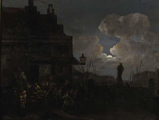 Cornelis Jansz. Snellinck (cir