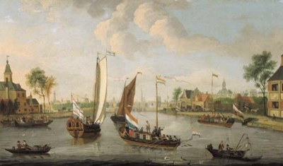 Follower of Jacobus Storck