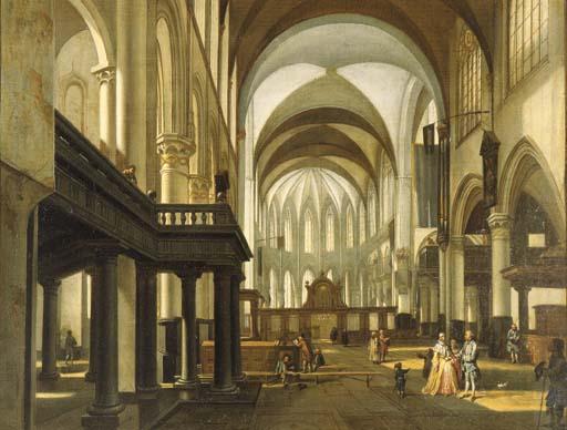 Hendrick van Streeck (1659 - after 1719)