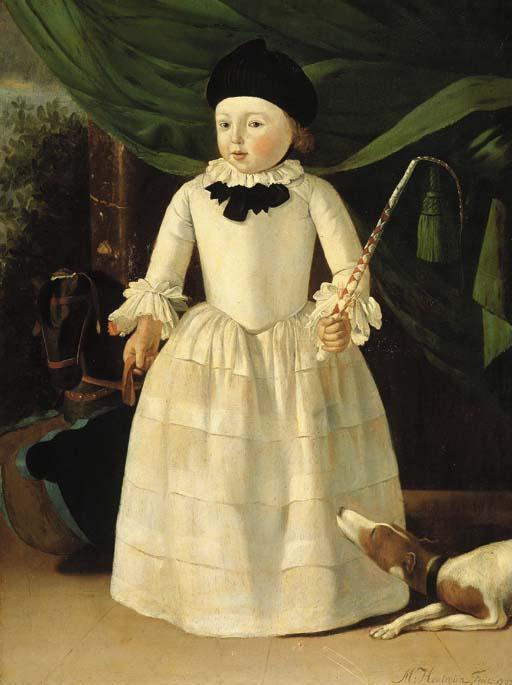 Martinus Houtman I (1746-1819)