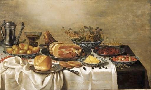 Floris van Schooten (circa 158