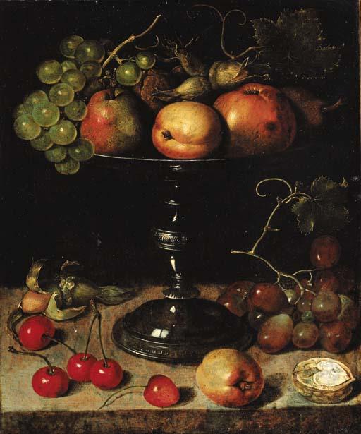 Clara Peeters (1594-1640)