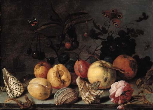 Balthasar van der Ast (1593-16