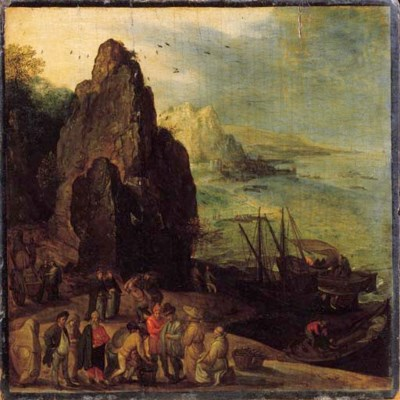 Lucas van Valckenborch (1535-1
